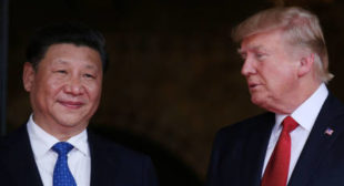 Trump threatens China with new trade war, Beijing appears unmoved