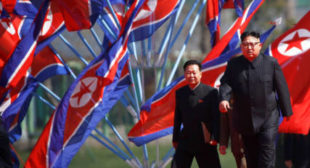 North Korea has learnt the brutal lessons of US regime change and will not disarm