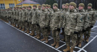 Ukraine's Chief Military Psychiatrist Fired After Uncovering Horrifying Secret