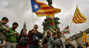 UN Urges Spain to Respect Democratic Rights of Catalonia