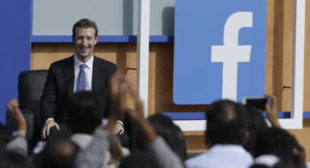 Facebook Ignores Terrorism Help Pleas Yet Assists in US Russia Probe