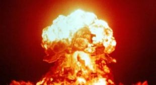 Looming Nuke Alert a 'Major Escalation of US Nuclear War Readiness'
