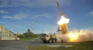 Moscow Has 'Best Option' to Retaliate to US Dragging Its THAAD Closer to Russia
