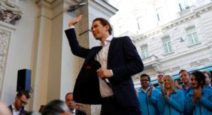 'He is Well Aware of His Power': Meet Sebastian Kurz, Austria's Chancellor-To Be