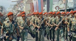US Role in 1960s Indonesia Anti-Communist Massacre Revealed