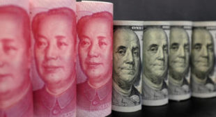 US to Lose 'Economic War' Against China Amid Loss of Global Leadership