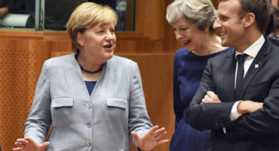 Iran Nuclear Deal: Why EU Unlikely to Follow in Washington's Footsteps