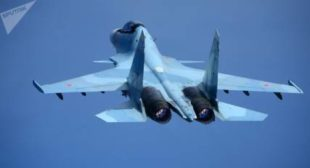 Russian Jet vs. US Plane: 'Instead of Whining, US Should Stop Provoking Russia'