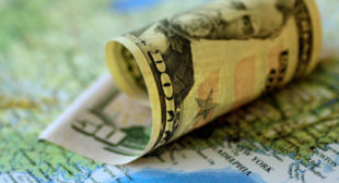 Dollar should not dominate the world – Russian PM Medvedev