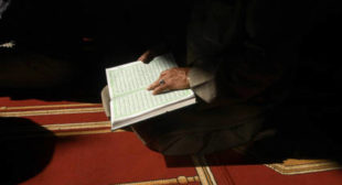 Doctors restore vision to 121yo man, who's happy 'to read Koran again'