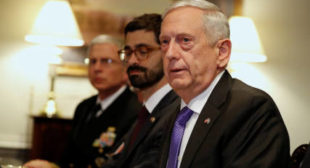 'US has no legitimate cards left to play in Syria'