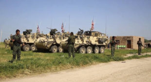 US to Take Back Heavy Arms Supplied to Kurdish YPG – Reports