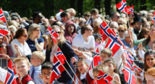 Why would Norwegians come? Twitter blows up at Trump's s***hole slur