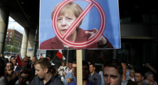 Polexit? New Iron Curtain divides Europe, with conservative East v liberal West