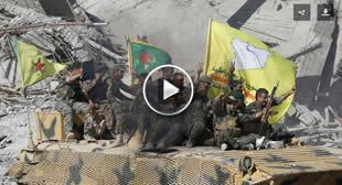'Unacceptable': Turkey slams US-led coalition's new Syria 'border force' using Kurdish militias
