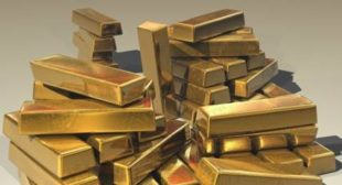 Gold Rush Vol. 2: Why is Russia Buying More Gold?