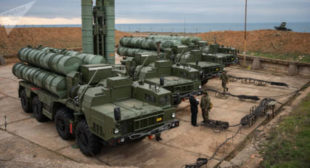 Iraqi Analyst Explains Why Baghdad Needs Russian Air Defense System