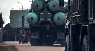 US May Sanction Turkey Following Purchase of Russian S-400 Systems – Reports