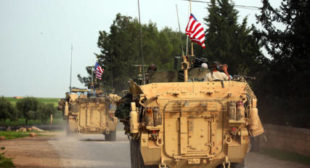 US Continues to Supply Kurds With Arms, Provoking Turkey – Moscow