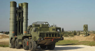 The Growler's Triumph: Russian missile system invades the market