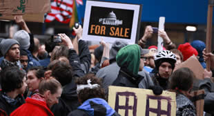 Capitalism as Obstacle to Equality and Democracy: the US Story