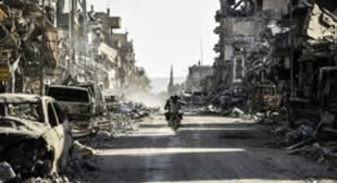 Selective Outrage Undermines Human Rights in Syria