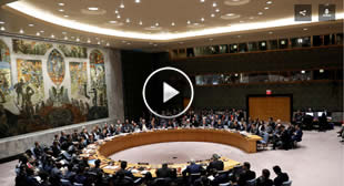US rejects Moscow-proposed UN mechanism to probe Syria chemical attacks based on facts