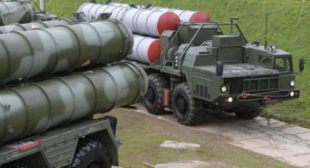 US Senate Warns Russia of Sanctions if S-400 Sold to Any Foreign Nations