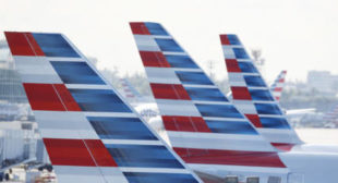 Inequality American Style: Airline Workers Sell Blood, Need Food Stamps to Eat