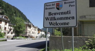 Austrian FPO Party Seeks Italian Lega's Help in Closing E Alps Migration Route