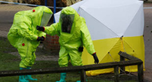 US Had Access to Substance Allegedly Used to Poison Skripal Since 1999 – Report