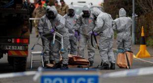 UK Ignores OPCW Commitment in Skripal Incident – Analyst