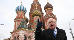 'Lying Full Volume': Twitter Blasts Boris Johnson Over Latest Skripal Claims