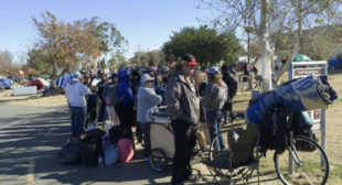 NIMBY in America: The US Struggles with its Large Homeless Population