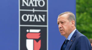95% of Turkey's Population Oppose Alliance With NATO, US – Former General