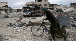 Moscow Outraged at West's 'Deliberate Distortion of Facts' on E Ghouta Incident