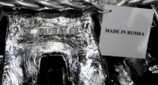How US Moves Against Russian Aluminum Giant Starts Crippling European Companies