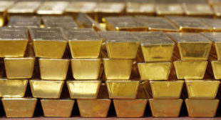 Golden Shower: Why Countries Pull Out Their Bullion From the US