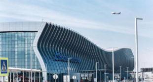 New 'cosmic' airport in Crimea offers flights to Venus & Mars