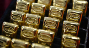 Russia entrusts its gold to no one, has zero bullion in US