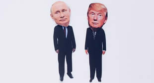 The Double Russia Conspiracy Trap