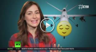 """Syria strikes: High tech killing power with """"good intentions"""""""