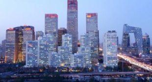 China Better Economic Choice Than US for EU