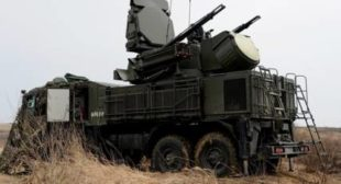 Top-3 Things to Know About Pantsir System That Helped Syria Repel Missile Attack