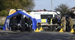 Scotland Yard Yet to Find Suspects in Salisbury Case – National Security Adviser
