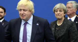UK Foreign Sec.: London Tries to Protect Businesses in Iran From US Sanctions