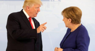 Spend on schools or bow to US demands? German politicians debate NATO strategy