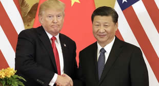 After Trump's Tariff Threats, China Makes $30 Trillion Hostile Bid To Buy U.S.