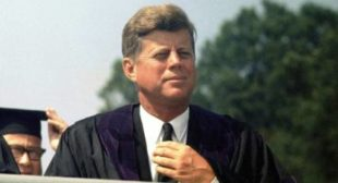 How John F Kennedy lost his fight to end the Cold War