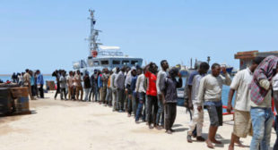 Libya, migrants & karma: Europe's new migration policy wrecks on North African reality